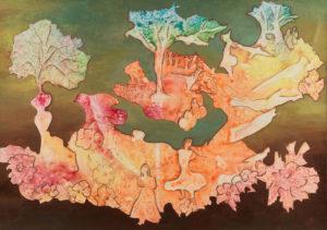Blühende Traumwelten